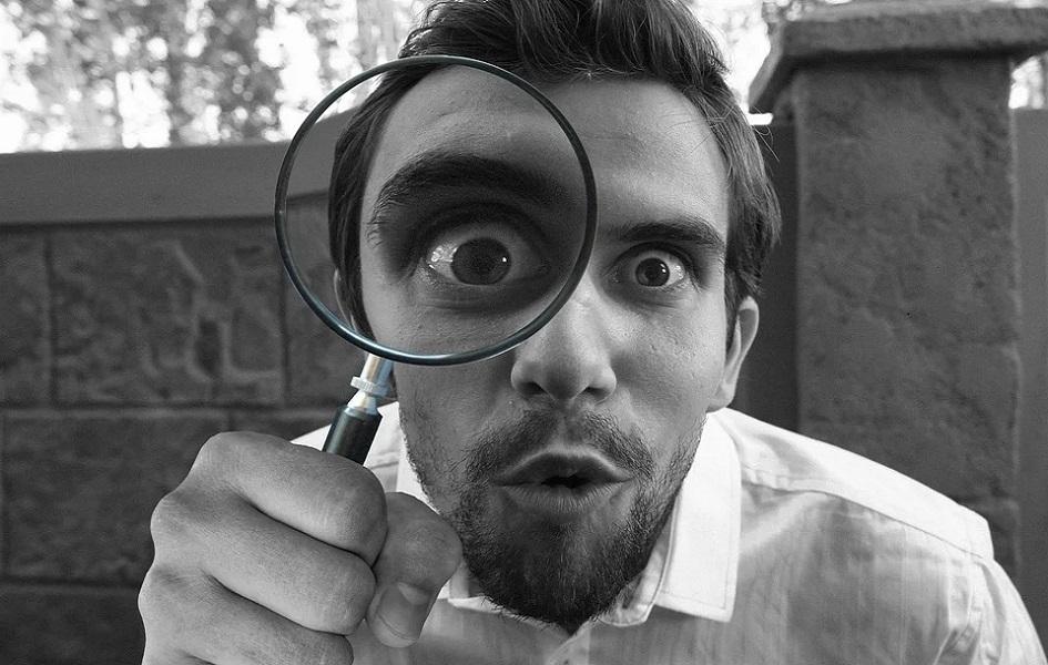 Cluedo Detective